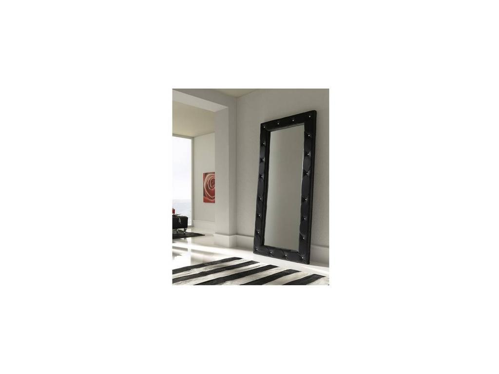 Dupen: зеркало  (черный)