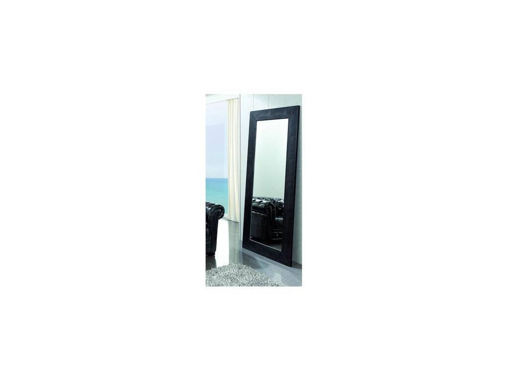 Dupen: Coco: зеркало напольное  (черный)