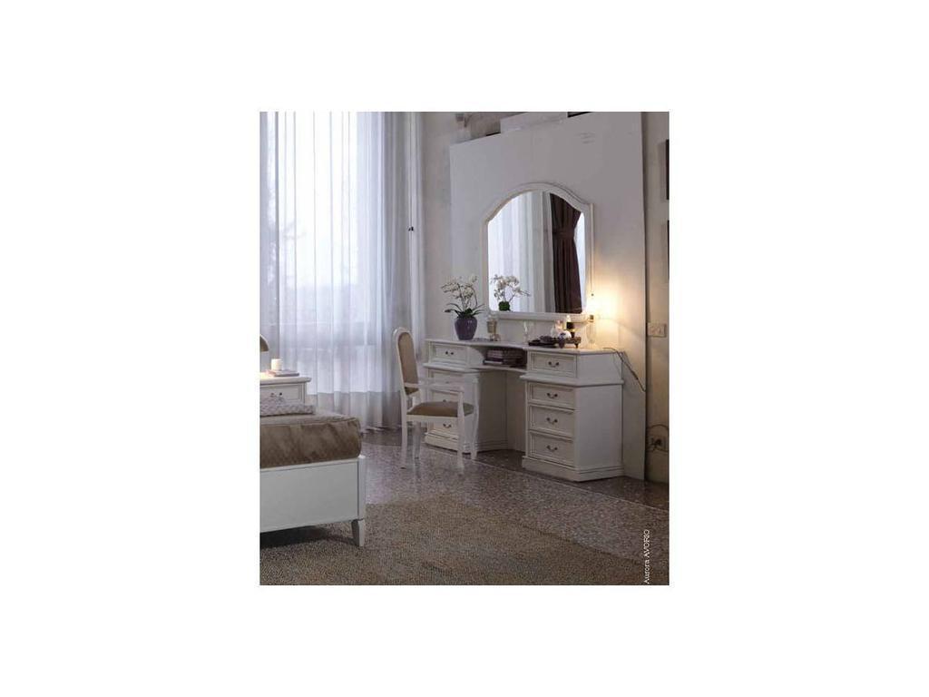 M. Villanova: Aurora: зеркало  (беж)