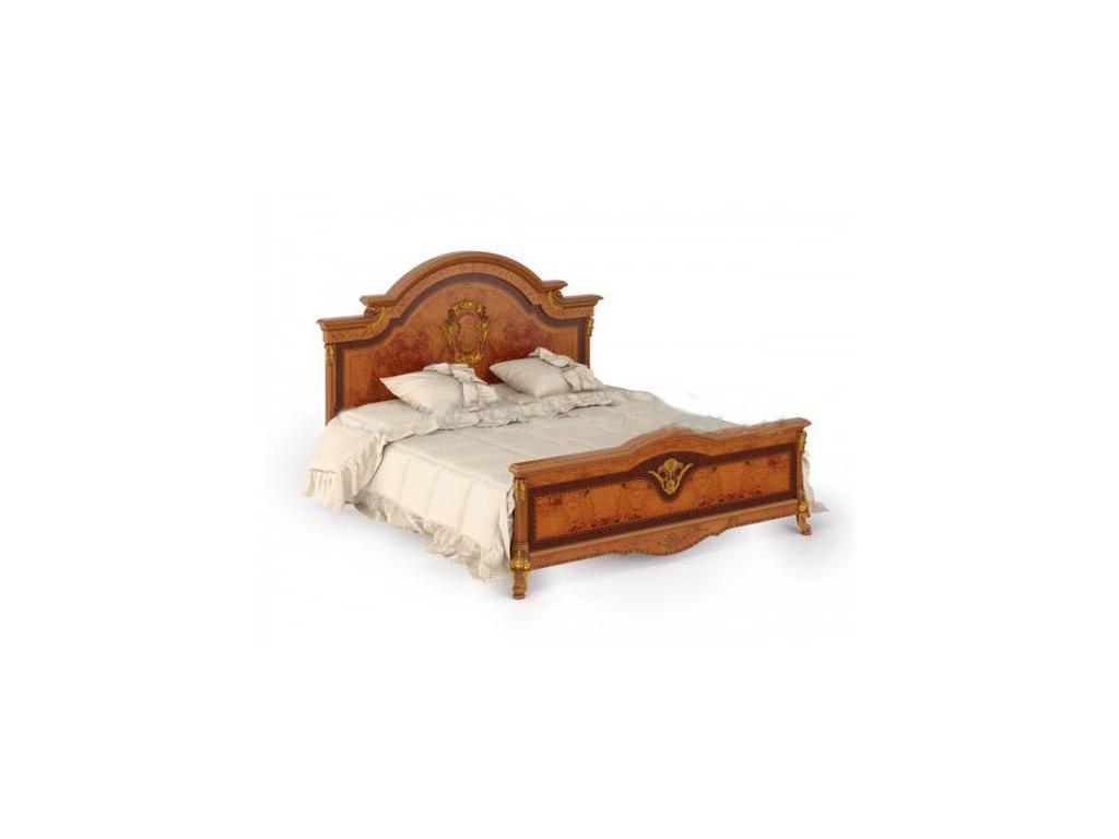 Nijoy: Мадонна: кровать 180х200  (олива янтарная)