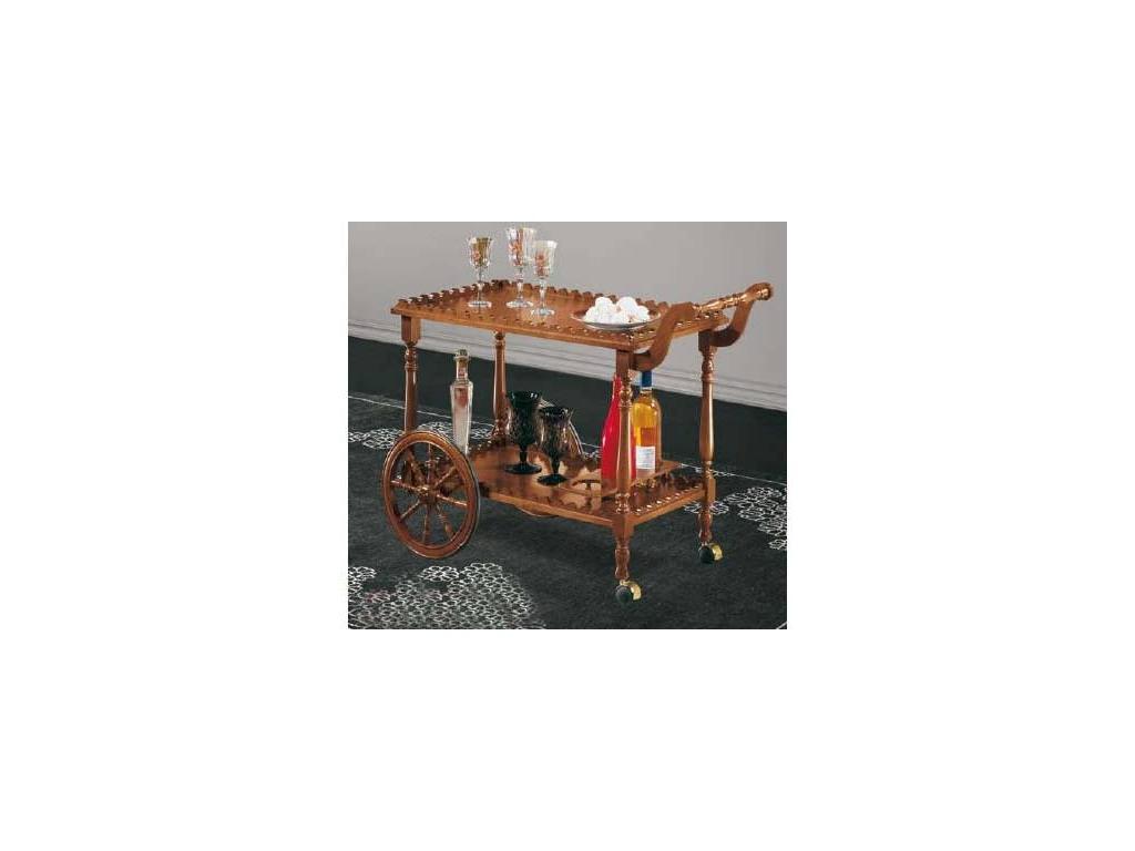 Modenese Gastone: стол сервировочный  (орех)