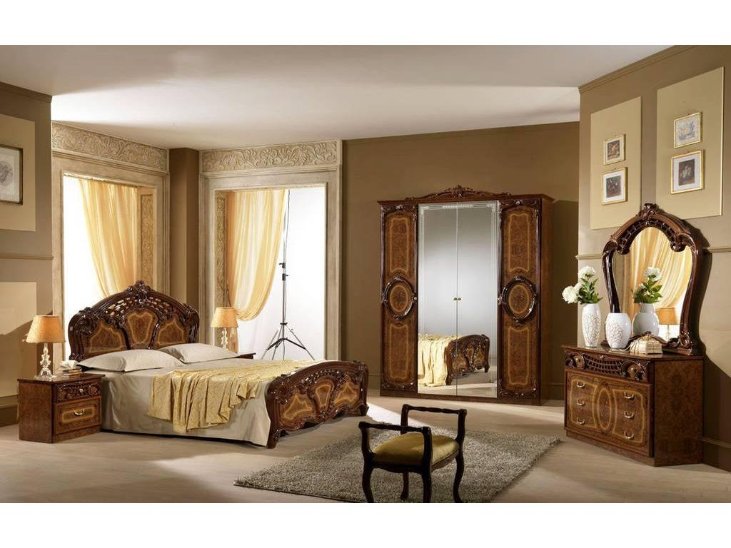 Мебель для Спальни - Памела