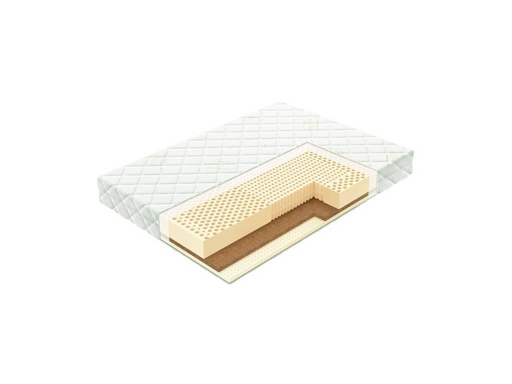 Вегас: Ecolatex: матрас  L3 120х200