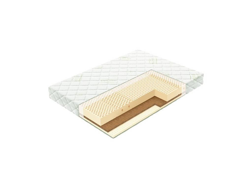 Вегас: Ecolatex: матрас  L4 180х200