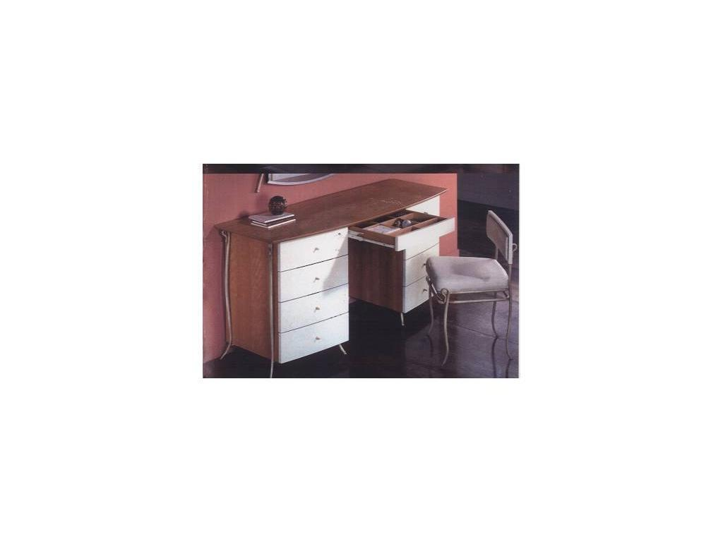 Proforma Diseno: Toledo: стул к столу туалетному (cerezo,claro patina)