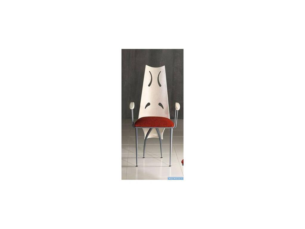 Proforma Diseno: Daly: стул с подлокотниками