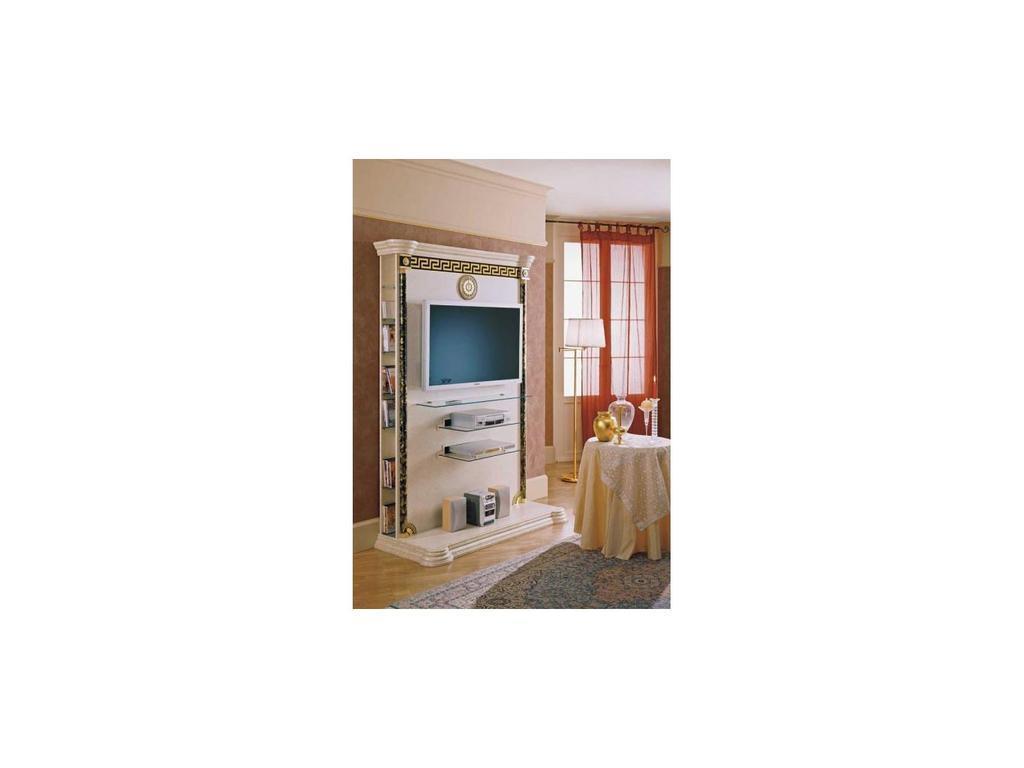 Mobis: Royale: подставка под плазменный ТВ Роял (белый)