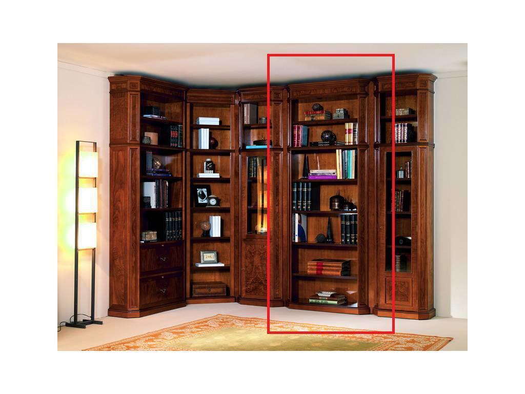 5102876 inter cl. mobilia: stilum: шкаф книжный открытый с п.