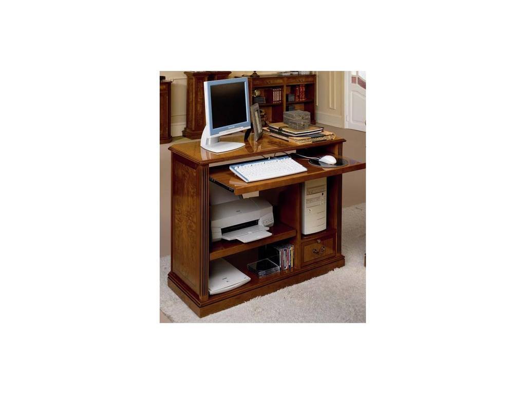 Inter CL. Mobilia: Stilum: стол для ПК.