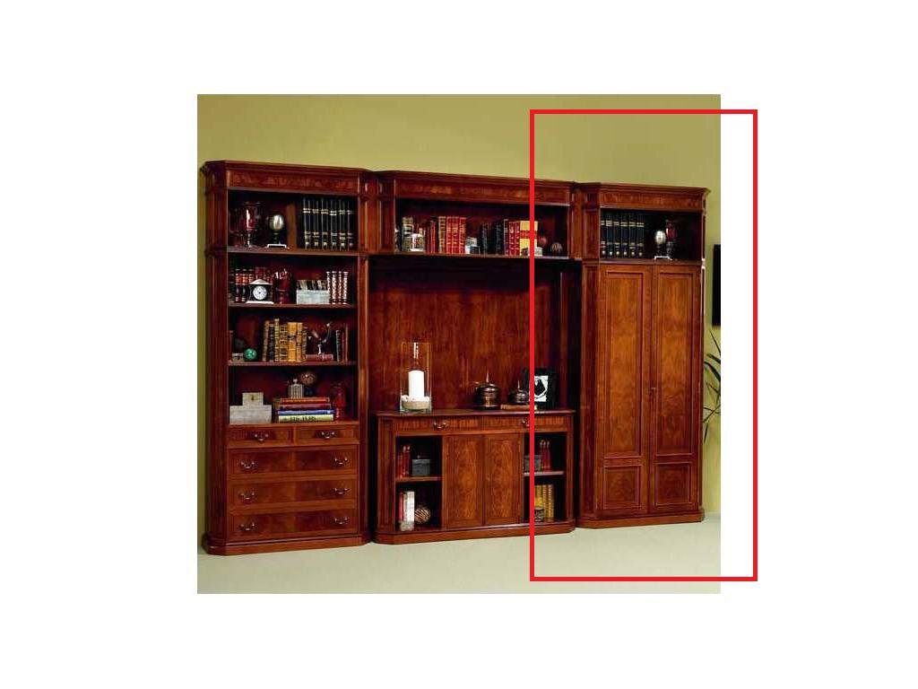 Inter CL. Mobilia: Stilum: шкаф 2-х дверный