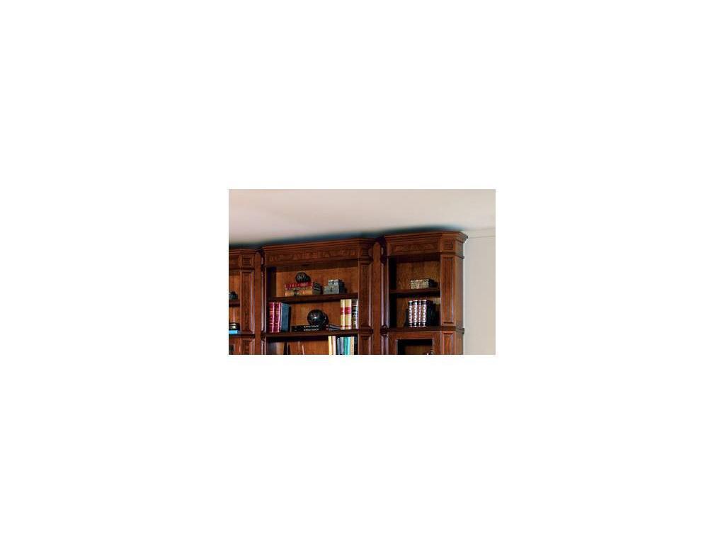 Inter CL. Mobilia: Stilum: антресоль для книжного шкафа