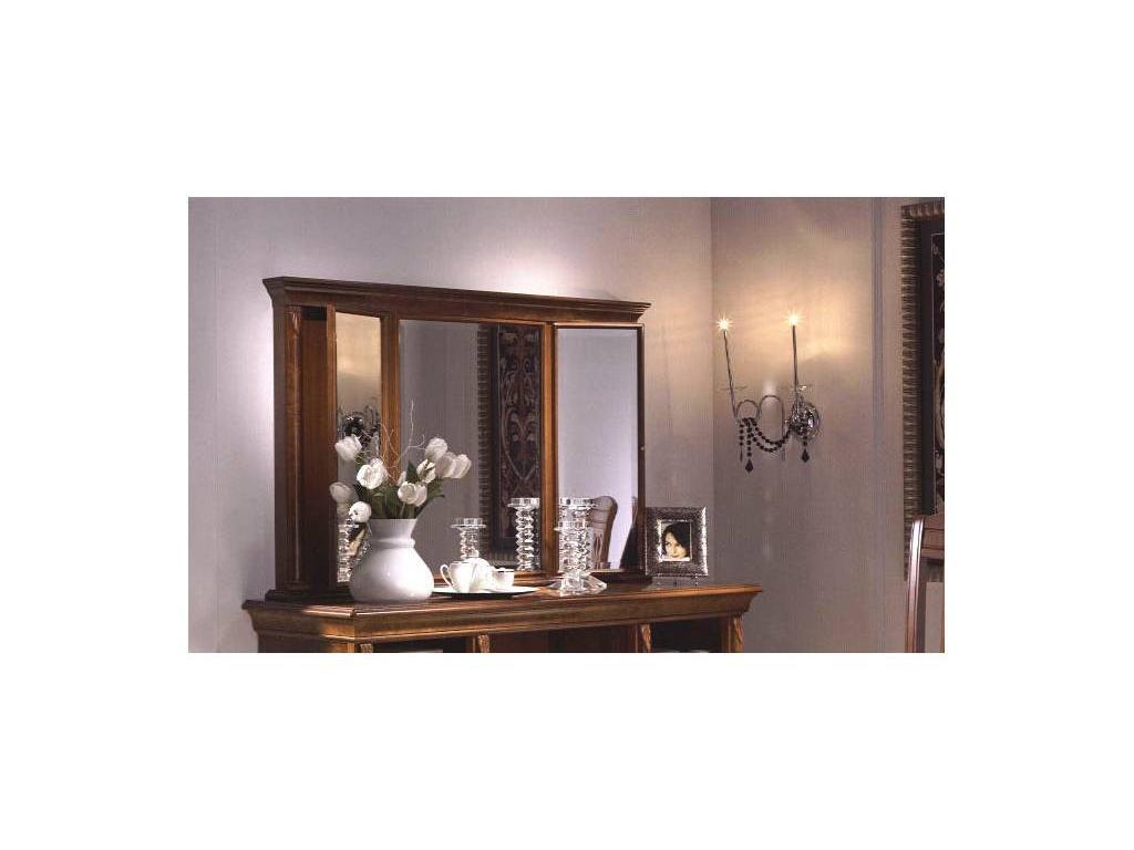 Monrabal Chirivella: Дезире: зеркало  (fresno olivato)