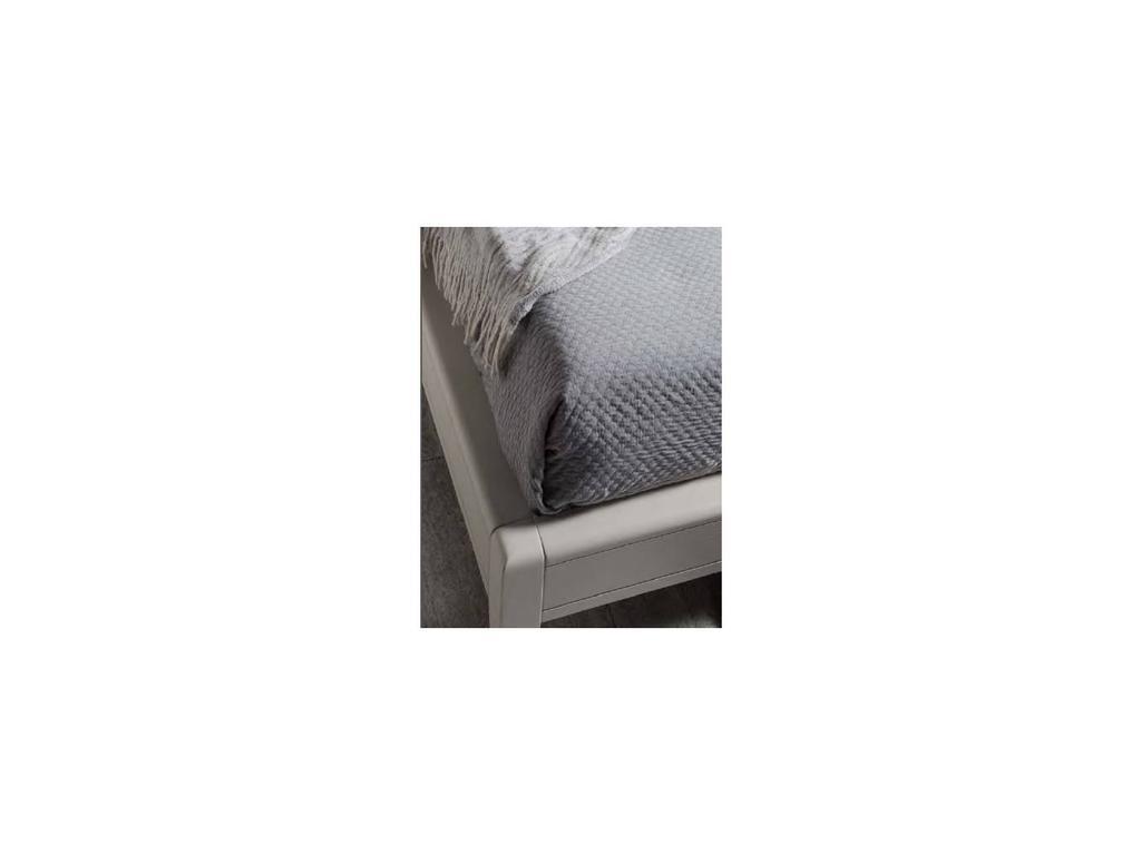 Monrabal Chirivella: Valentina: кровать 160х200  (дуб, лино)