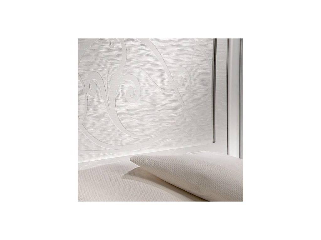Monrabal Chirivella: Nicol: кровать 160х200 (белый)