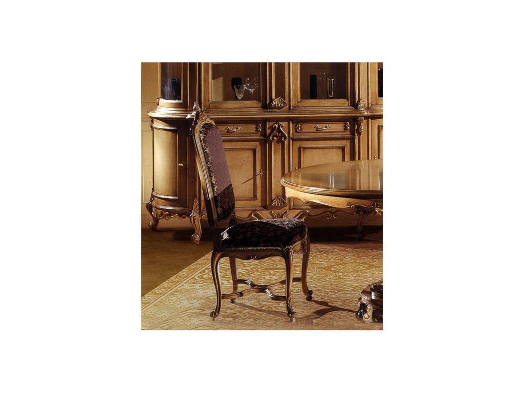 Angelo Cappellini: Cignani: стул  (BAO,тк.TX4605/7 Cat.D)