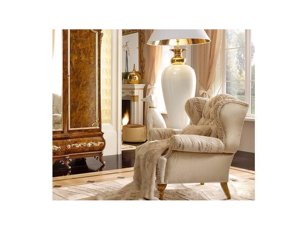 Grilli Грилли: Версаллес: кресло  Berge