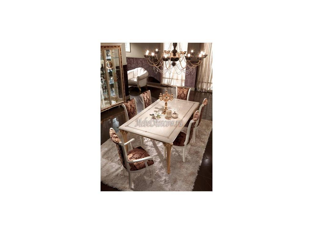 Arredo Classic: Raffaello: полукресло  ткань кат. А