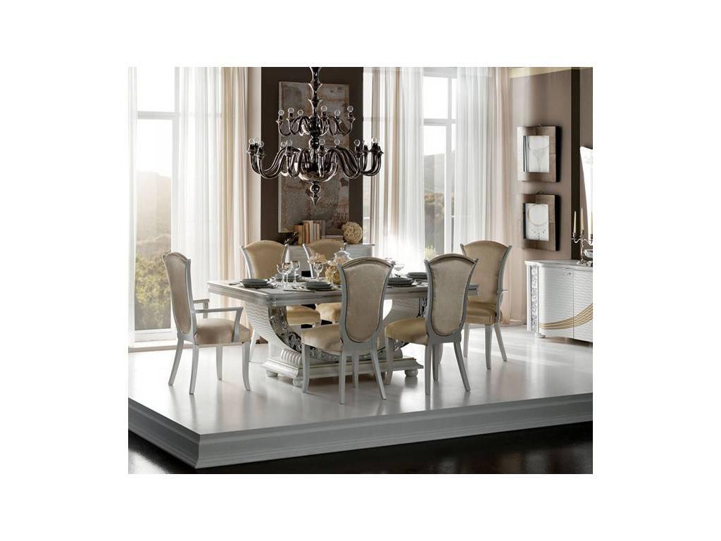 Arredo Classic: Miro: стул В (белый)