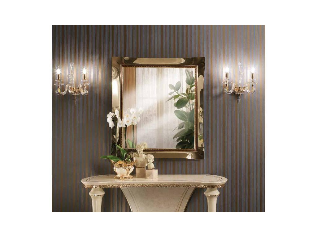 Arredo Classic: Fantasia: зеркало навесное