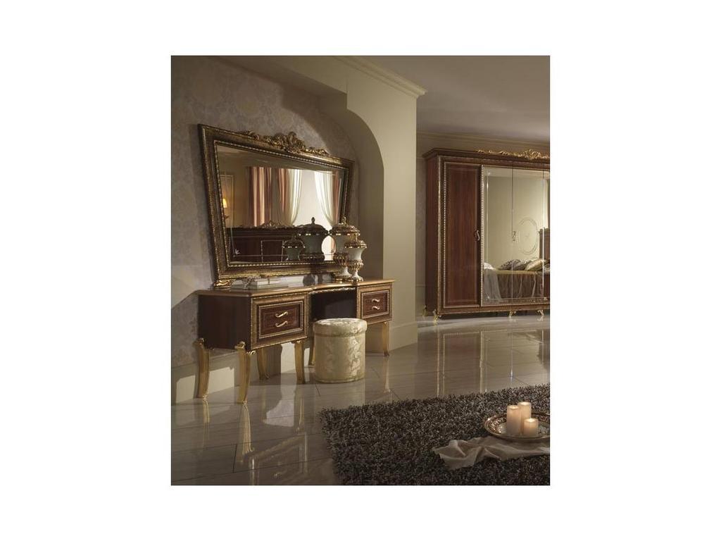 Arredo Classic: Giotto: стол туалетный (орех)