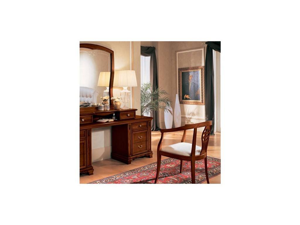 Dal Cin: Tosca: кресло Тоска  (черешня)