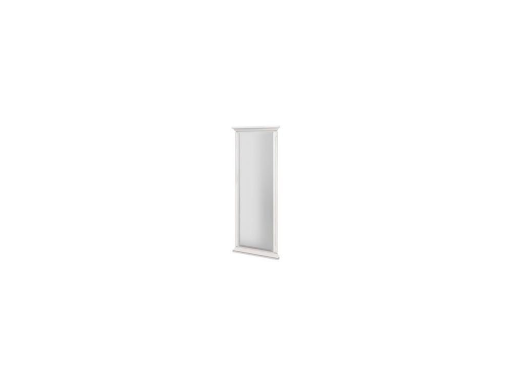 Liberty: Палермо: зеркало  напольное (белый)