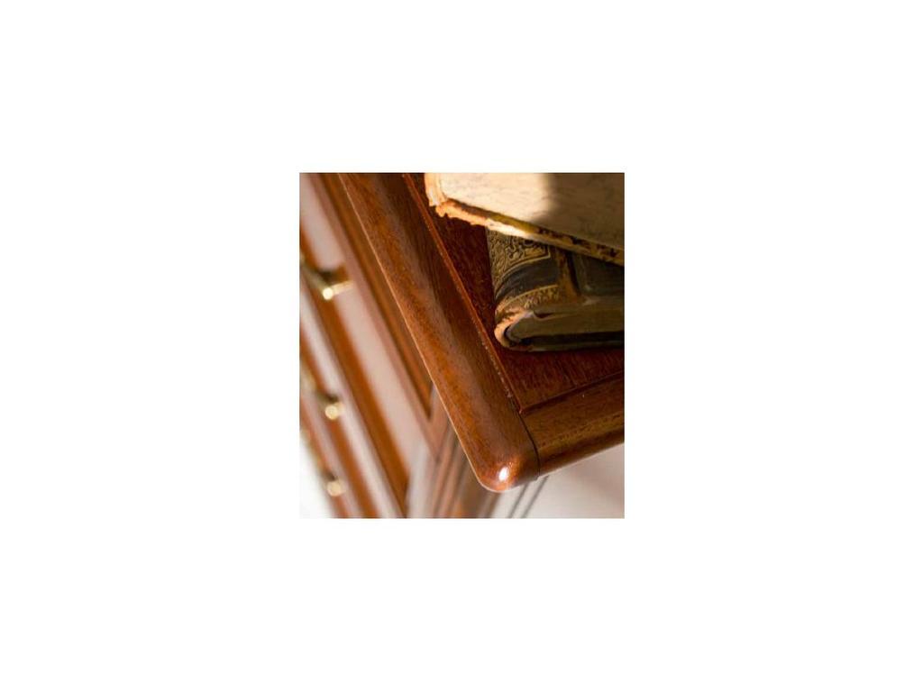 San Michele: Portofino: комод высокий  (вишня)