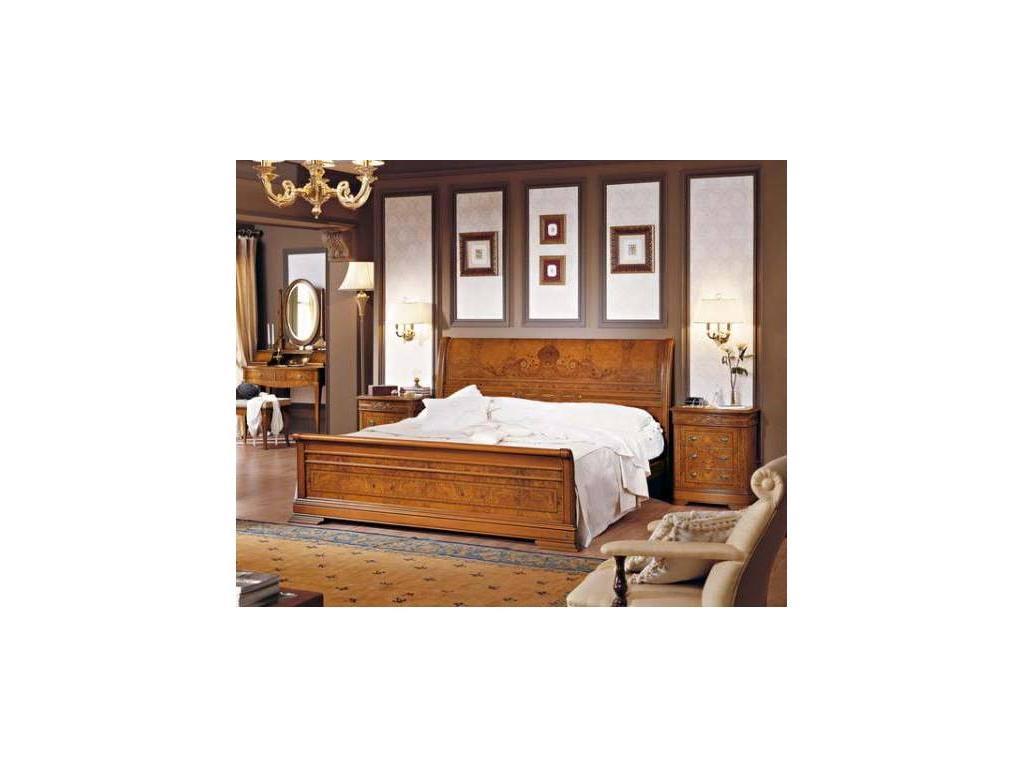 Висент Монторо: 39: кровать 160х200  (olivato)