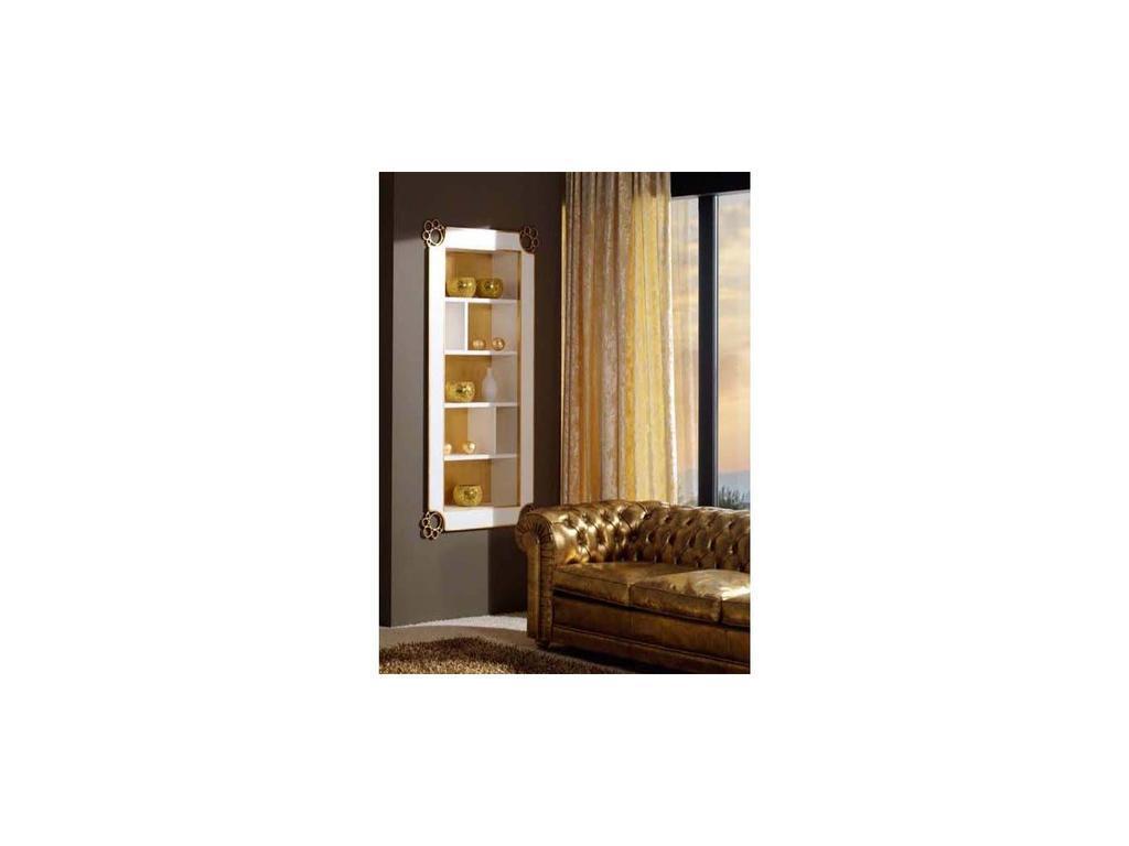 Mobil fresno: Venus: этажерка настенная с резьбой  (roble decorado 2 )