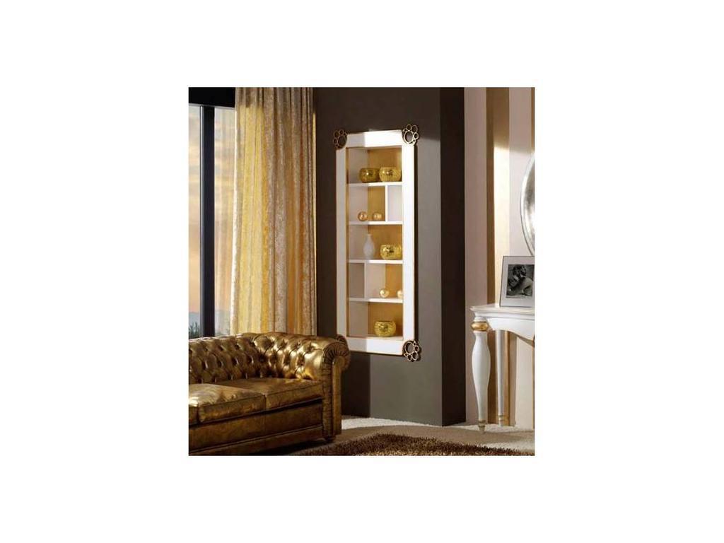 Mobil fresno: Venus: этажерка настенная  (roble decorado 2 )
