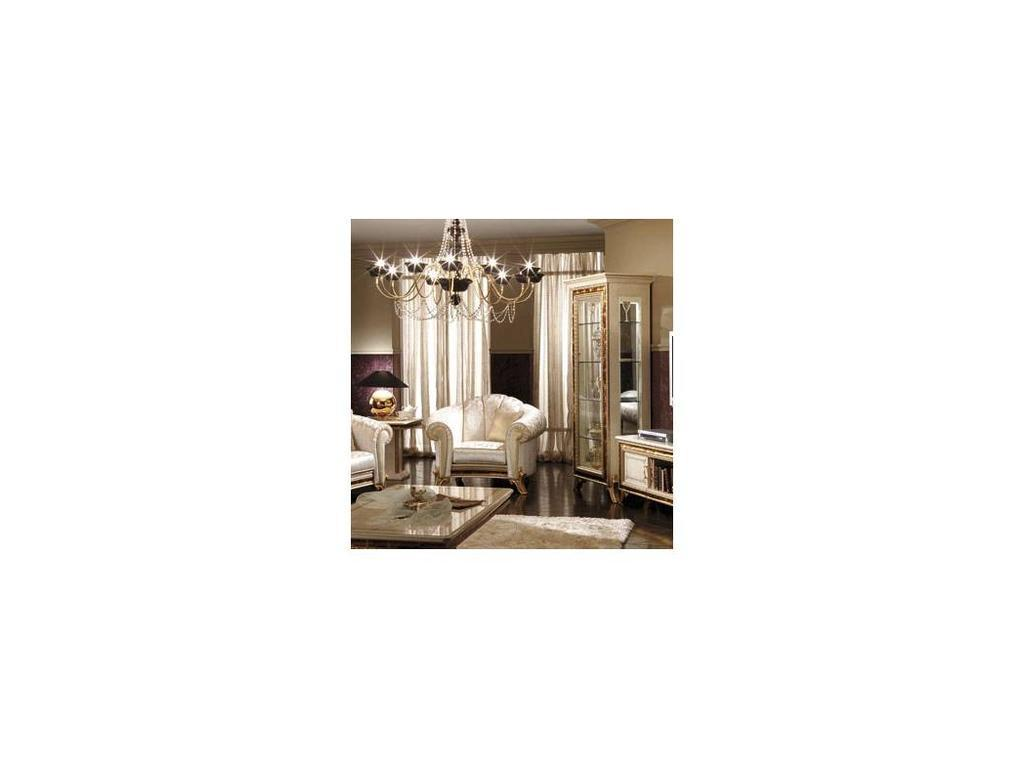 Arredo Classic: Raffaello: кресло кожа кат. C/G