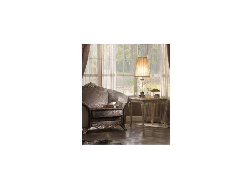 Arredo Classic: Tiziano: кресло ткань cat. B