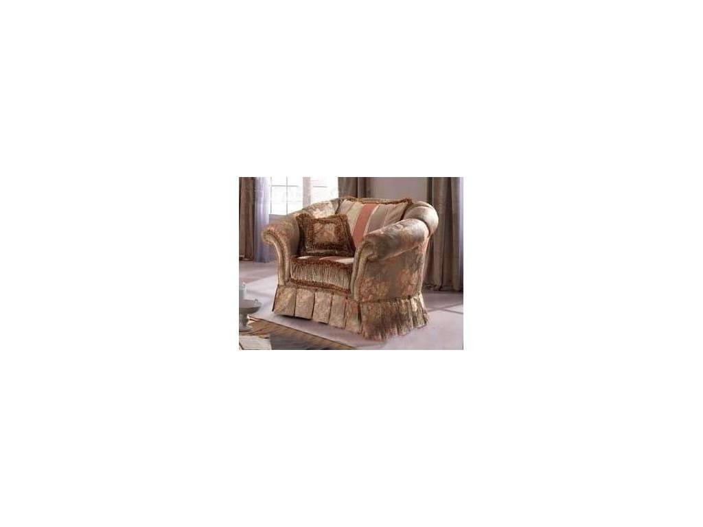 Poltromot: Royal: кресло(тк. simenon 10001 extra,sim. riga 10201 cat.extra)