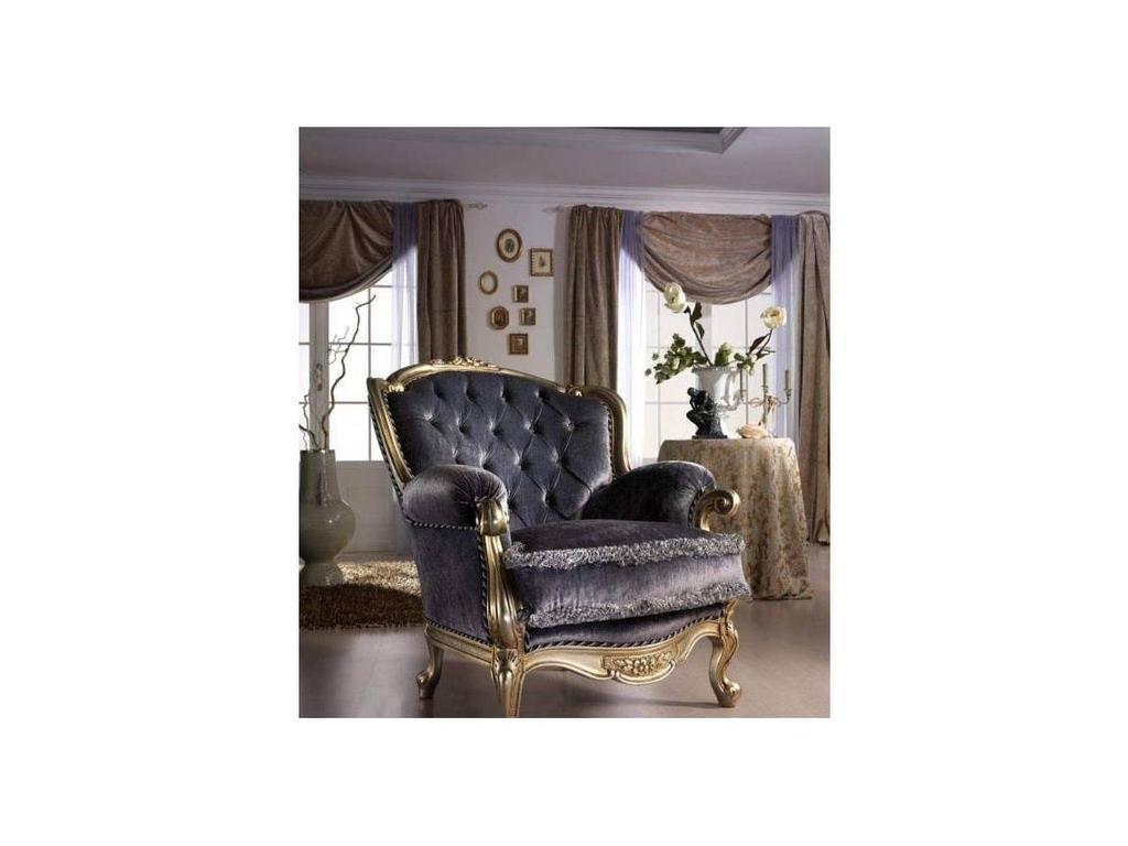 Poltromot: Imperiale: кресло(тк. 87690 col.80052 extra,charisma 41 extra)