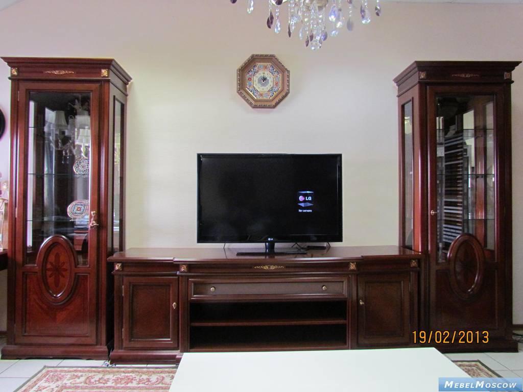 Мебель Гостиная Распродажа Москва