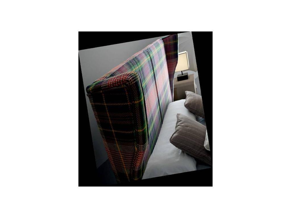 La Ebanisteria: Nite Nite: кровать 180х200  ткань (ebony)