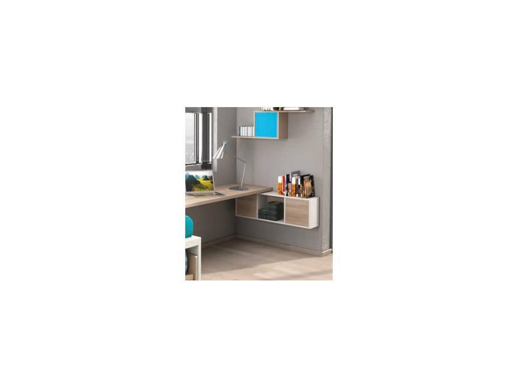 Joype: Diez: шкаф навесной  с 2 дверцами