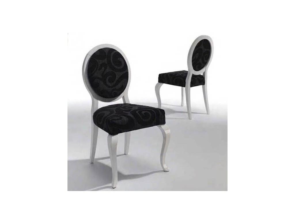 Anzadi Анзади: Status: стул Статус  ткань (белый)