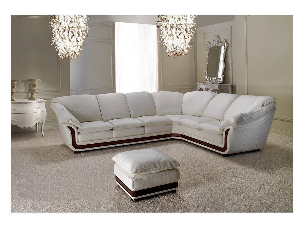 Кожаный диван в Москве