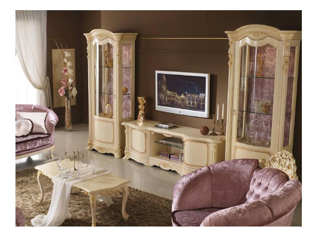 гостиная классика слоновая кость золото фото крупно и цены 17