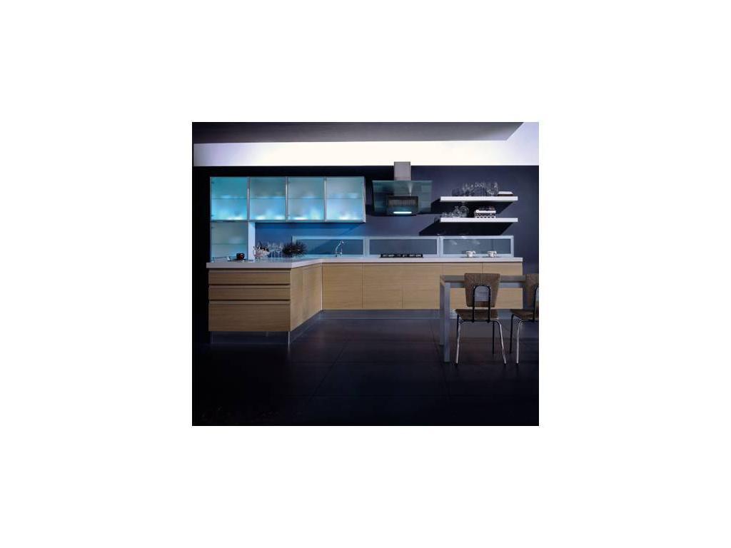 Aran: Masca Laccata: кухня Маска