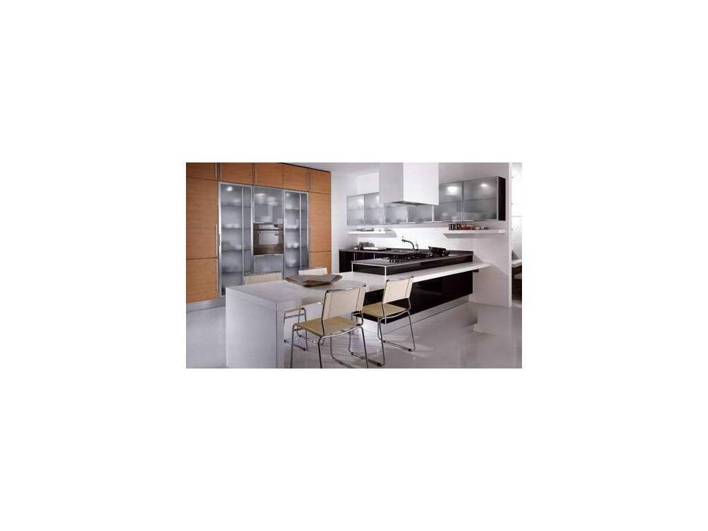Aran: Miro Basic: кухня Миро (40 цветов, глянец , матовый)