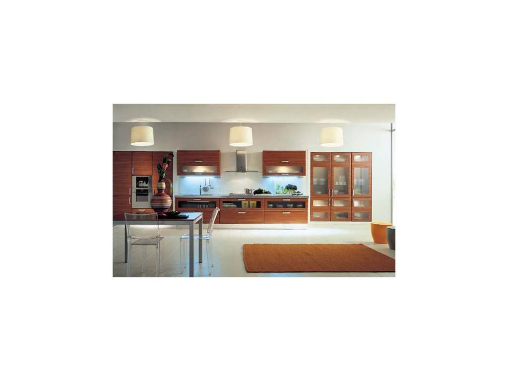Aran: Tidra: кухня Тидра  ( ясень, пенька, черешня)