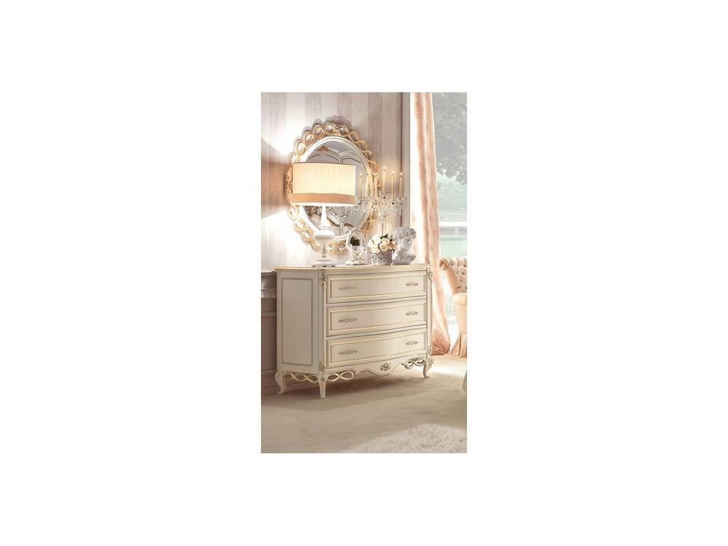 Signorini Coco: Forever: зеркало для комод
