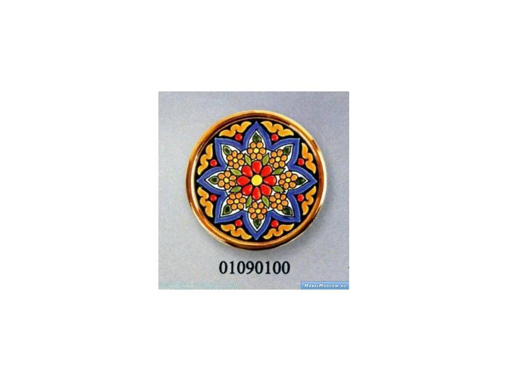 Cearco: тарелка декоративная  диаметр 9 см