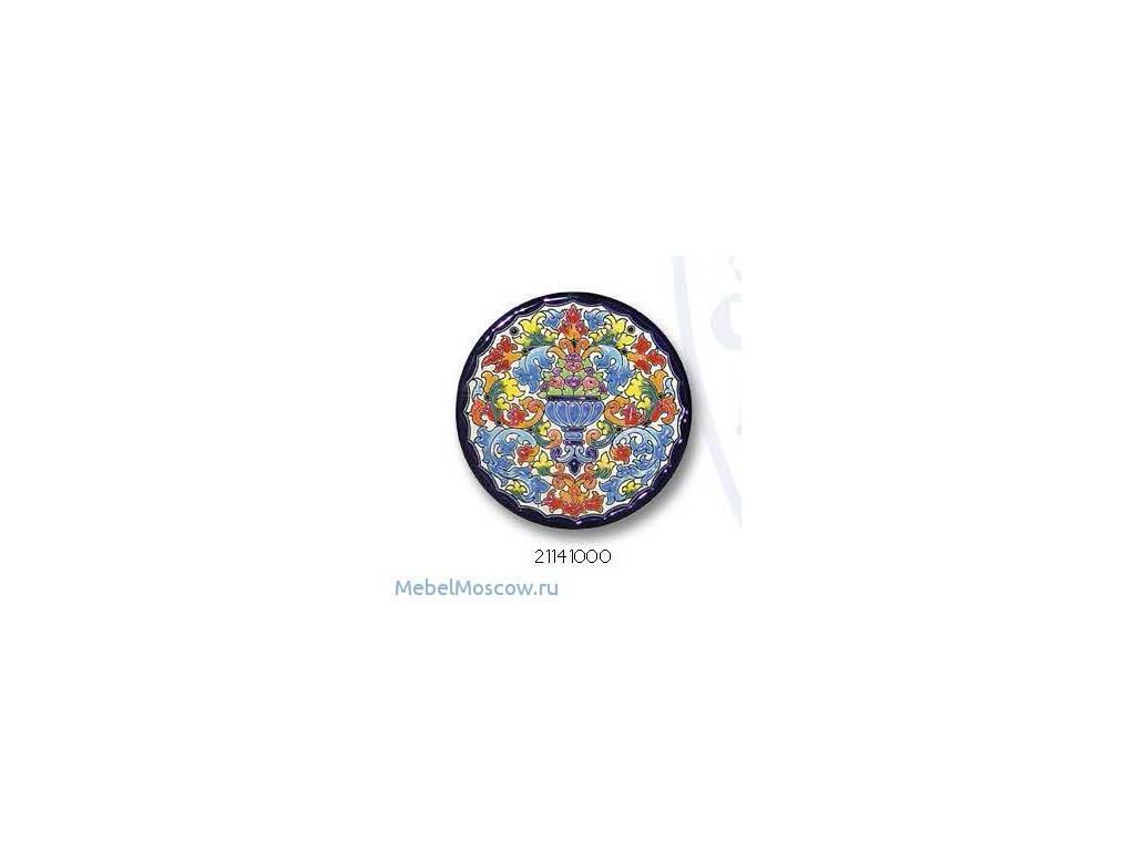 Cearco: тарелка декоративная  диаметр 15,5 см