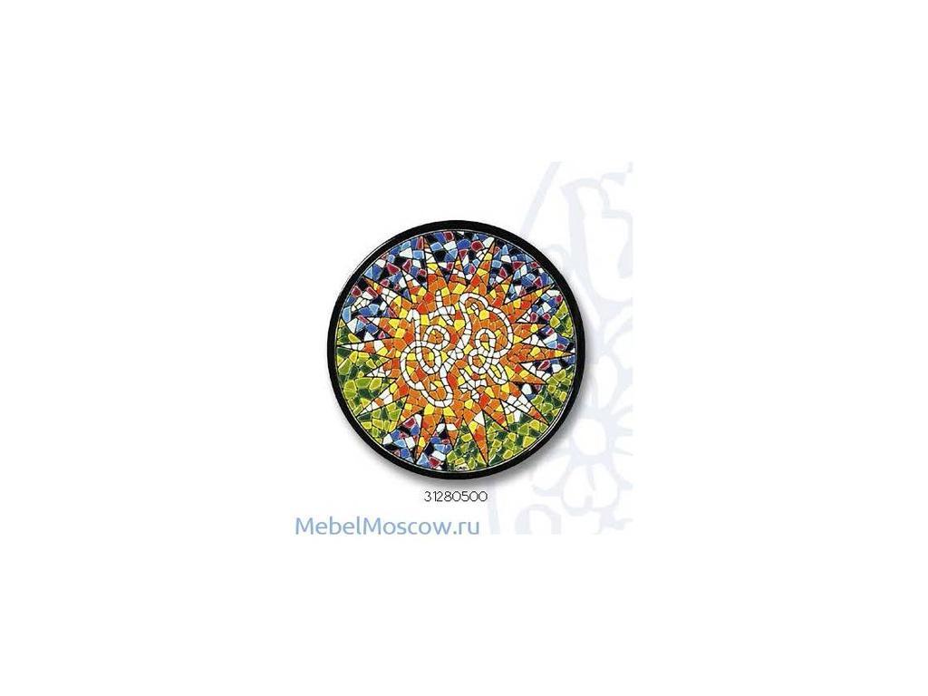 Cearco: тарелка декоративная Гауди  диаметр 28 см