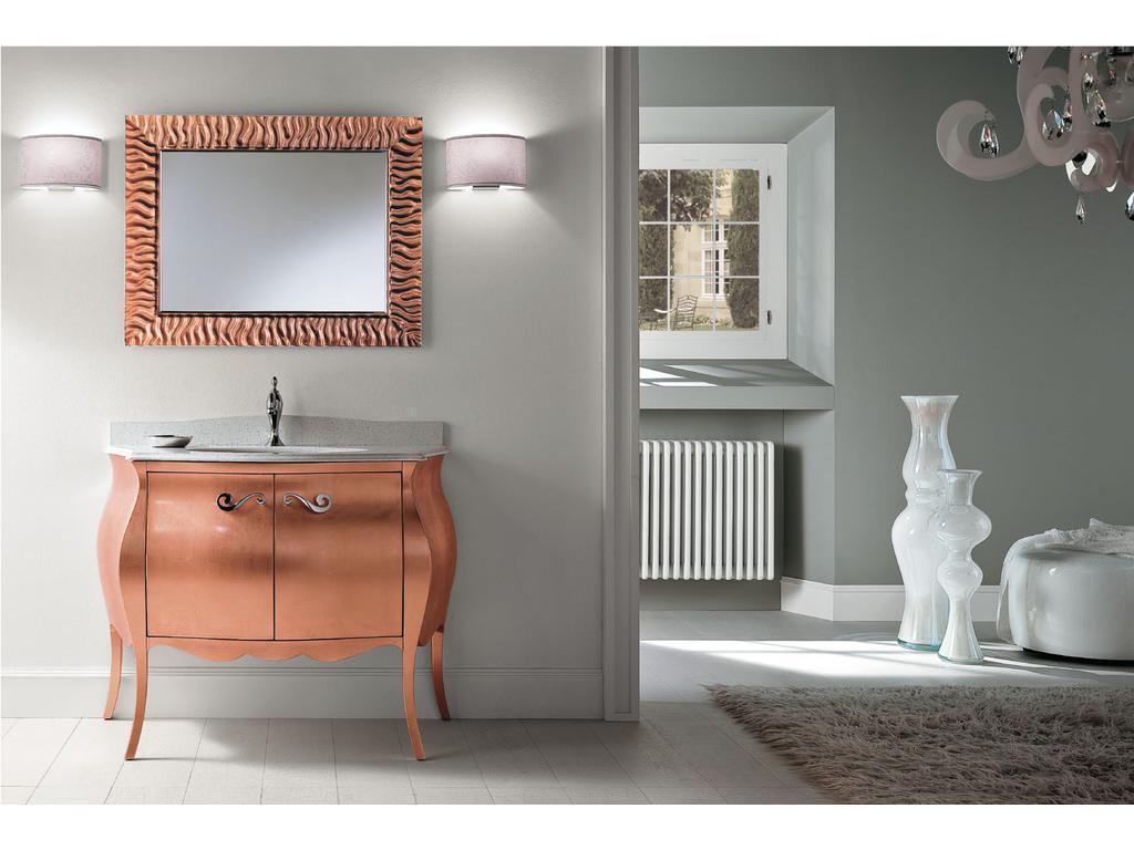 BMT: мебель для ванной Impero 04