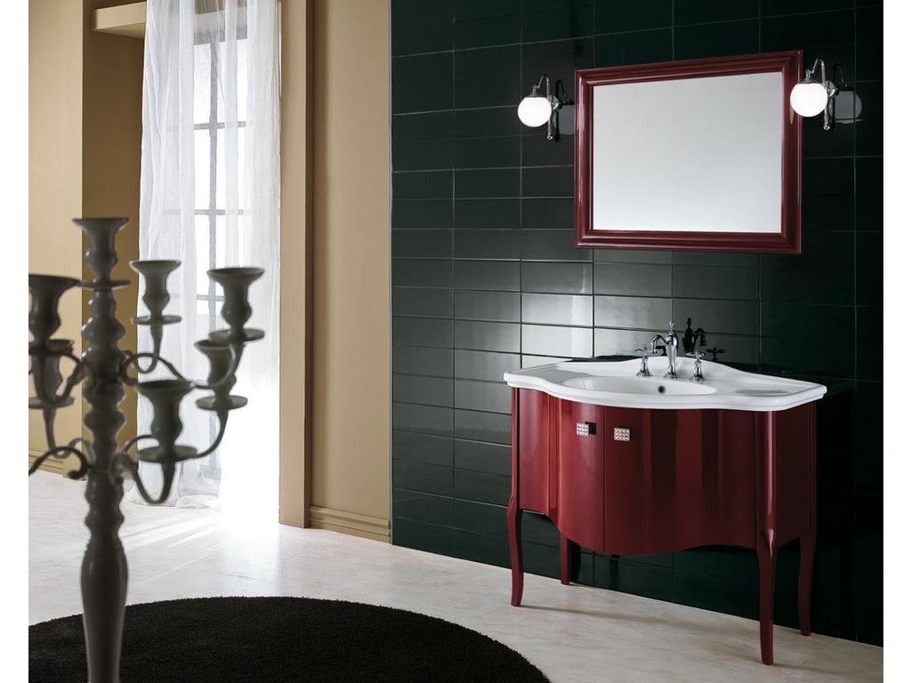 BMT: мебель для ванной Queen 02