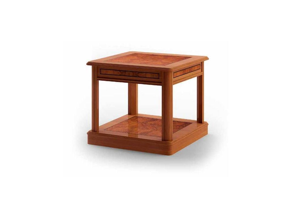 Ricaipons: New Executive: стол журнальный  (nogal)